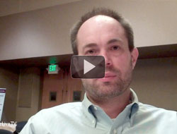 Dr. Wierda Discusses Watchful Waiting in CLL