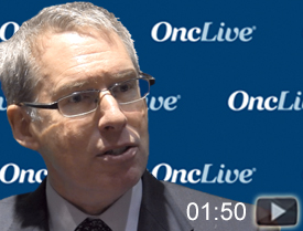 Dr. Camidge Discusses Treatment of Patients With ALK+ NSCLC