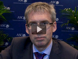 Dr. Camidge on Crizotinib as a ROS1 Inhibitor in NSCLC