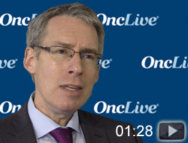 Dr. Camidge on the Unmet Needs for Lung Cancer