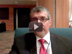 Dr. Erba Discusses the Frontline Treatment of CML