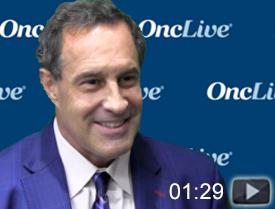Dr. Cerfolio on Minimally Invasive Surgery in NSCLC