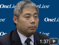 Dr. Chao on Predicting Survival Following Stereotactic Spinal Radiosurgery