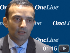 Dr. Chari on Role of Immunotherapy in Myeloma