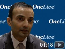 Dr. Chari on Challenges in Sequencing Agents for Multiple Myeloma