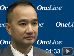 Dr. Chi on Abiraterone Versus Enzalutamide for Metastatic Castration-Resistant Prostate Cancer