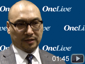 Dr. Cho Discusses Role of Bispecific Agents in Myeloma
