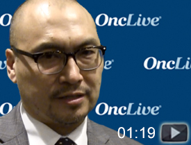 Dr. Cho on Targets for Immunotherapy in Multiple Myeloma