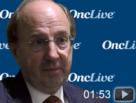 Dr. Choti Discusses Role of Surgery in Pancreatic Cancer
