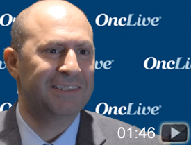 Dr. Choueiri Discusses Immunotherapy in RCC