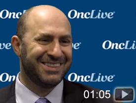 Dr. Choueiri on Atezolizumab Plus Bevacizumab in Non-Clear Cell RCC