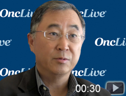Dr. Hak Choy on Radiation and Immunotherapy in Combination in Lung Cancer