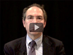 Dr. Peter Choyke Discusses Molecular Imaging Research