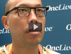 Dr. Chu Discusses CNS Penetration of Ceritinib