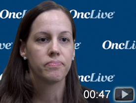 Dr. Ciombor Discusses Role of Liquid Biopsies in CRC