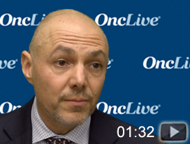 Dr. Cohen on the Era Before Immunotherapy in Head and Neck Cancer
