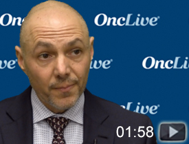 Dr. Cohen Discusses Promise of Immunotherapy in Head and Neck Cancer