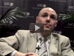 Dr. Cohen Discusses Treating Medullary Thyroid Cancer