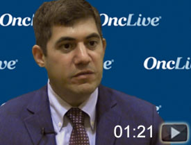 Dr. Cohen on the Evolution of Antibodies in Lymphoma