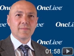Dr. Cohen on Lenvatinib in First- or Second-Line Thyroid Cancer
