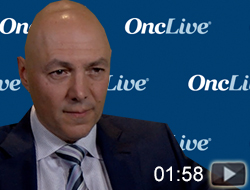 Dr. Cohen Discusses Immunotherapy Combinations in Head and Neck Cancer