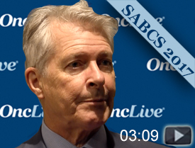 Dr. Coombes on Intriguing Results With Celecoxib in Breast Cancer
