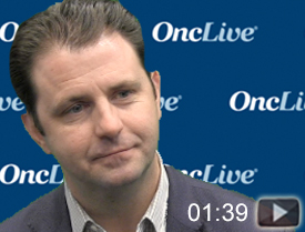 Dr. Corcoran on Future of Liquid Biopsies in GI Cancers