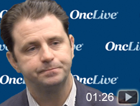 Dr. Corcoran on Benefits/Limitations of Liquid Biopsies in GI Cancer