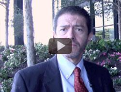 Dr. Jorge Cortes Discusses the Ponatinib PACE Trial