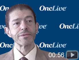 Dr. Cortes Discusses TKI Cessation in CML