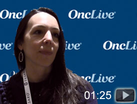 Dr. Crane on the Toxicity Profile of Combinations for Ovarian Cancer