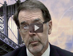 Dr. Crawford Discusses Managing Cancer Cachexia
