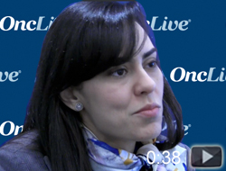 Dr. Maria Ignez Braghiroli on Impact of Tumor Side in mCRC