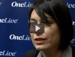 Dr. Cremolini on Identifying Molecular Markers in mCRC