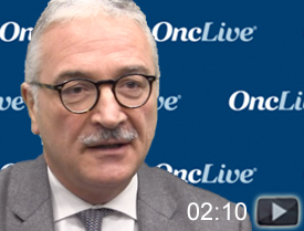 Dr. Cristofanilli on Using CTC to Stratify Patients With Breast Cancer