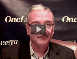 Dr. Cristofanilli Discusses ALK Amplification in IBC