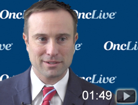 Dr. Crompton on Challenges With Liquid Biopsies in Pediatric Sarcoma
