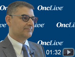Dr. Curigliano Discusses Immunotherapy Trials in Breast Cancer