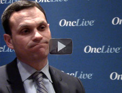 Dr. Spigel Discusses the Development of Onartuzumab for the Treatment of Lung Cancer