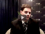 Dr. Rini on the Axitinib and Sorafenib Trial Hazard Ratio