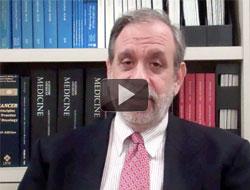 Dr. Zelenetz Discusses the Winter Hematology Meeting