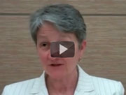 Donna Berry on Prostate Cancer Patients' Challenges