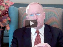 Dr. Fox Discusses Genomic Testing in Breast Cancer