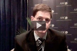 Dr. Rini on Standards of Care for Advanced RCC