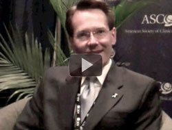 Dr. Hoos on Why Melanoma is Amenable to Immunotherapy