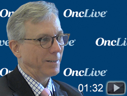 Dr. Hayes Discusses Anti-Estrogen Therapy Beyond 5 Years in Breast Cancer