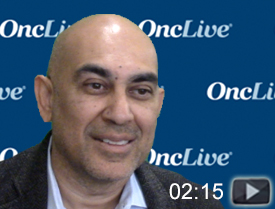 Dr. Daud Discusses the Immunogenicity of Melanoma