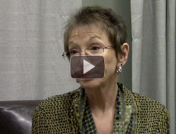 Penny Daugherty Discusses Patient Support