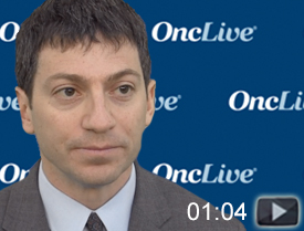 Dr. Davids Discusses Findings From DUO Study in CLL