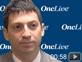 Dr. Davids on Frontline Challenges in CLL